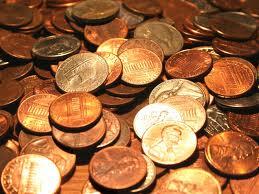 Money-change
