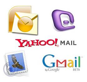 Email-logos